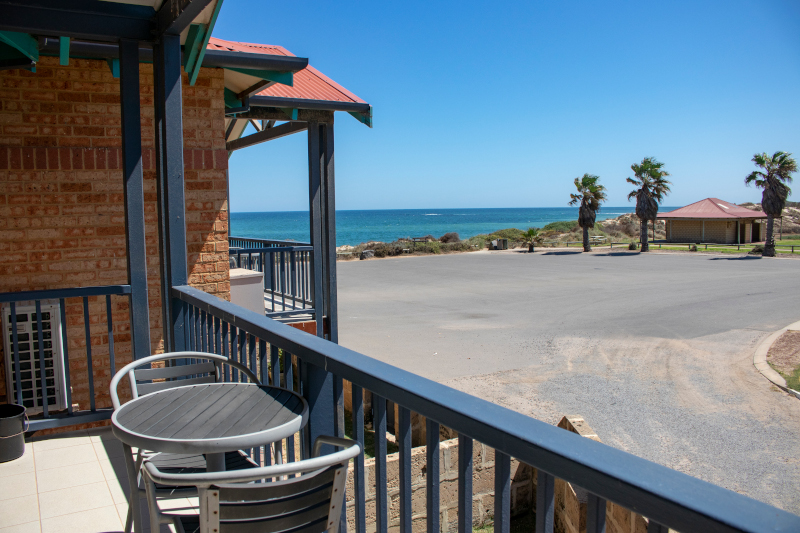 Seaspray Beach Holiday Park